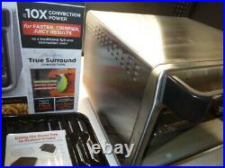 Ninja DT201 Foodi 10-in-1 XL Pro Air Fry Digital Countertop Convection Oven