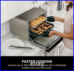 Ninja DT201 Foodi 10-in-1 XL Pro Air Fry Digital Countertop Convection Oven NEW