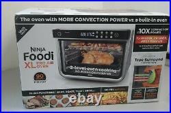 Ninja DT201 Foodi 10-in-1 XL Pro Air Fry Digital Countertop Convection Oven (NP)