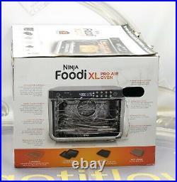 Ninja DT201 Foodi 10-in-1 XL Pro Air Fry Digital Countertop Convection Oven New