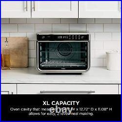 Ninja DT201 Foodi 10-in-1 XL Pro Air Fry Digital Countertop Convection Toaster