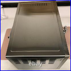 OSTER French Door Convection Countertop and Toaster Oven Digital Stainless