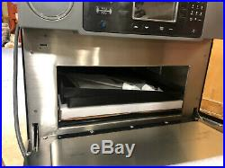 One day only price drop! Turbochef Encore 2 Convection Oven Open Box