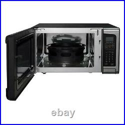 Oster 3 In 1 Convection Oven Air Fryer Microwave 1000W 6 Programs 1.2 Cu Ft