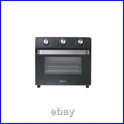 Oster Countertop Oven with Air Fryer Black