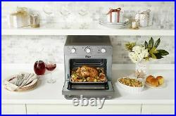 Oster Countertop Oven with Air Fryer Silver