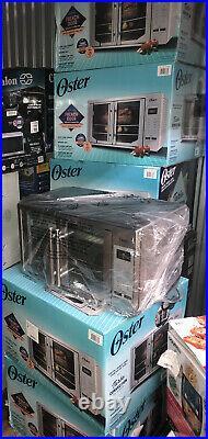 Oster Digital French Door Countertop Oven Turbo Convection Model #TSSTTVFDDG