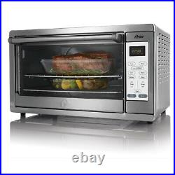 Oster Extra-Large Convection Countertop Oven TSSTTVDGXL-SHP NEW
