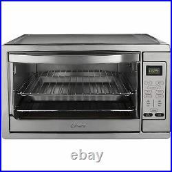 Oster Extra Large Digital Countertop Oven (TSSTTVDGXL)