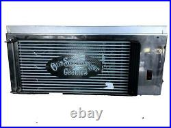 Otis Spunkmeyer OS-1 Commercial Cookie Oven Tested