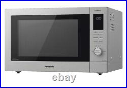 Panasonic HomeCHEF 4-in-1 Microwave Mulit-Oven with Air Fryer, Convection Bake