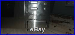 Panasonic NNCD997S 42L Genius Convection 1000W Microwave Oven Used