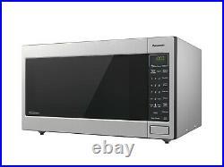 Panasonic NN-SN651S Family Size 1.2 cu ft. Microwave Oven Inverter sensor