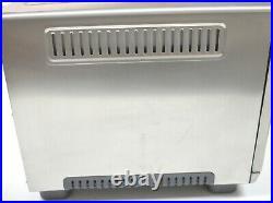 READ GENUINE Breville BOV845 BSSUSC Smart Pro Toaster/Pizza Oven 1800W FREE SHIP