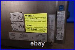 Rational Combi Oven SCC62G SCC 62C