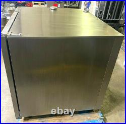 Rational SCCWE102 (Electric) Combi Oven withCareControl System (Fully Refurbished)
