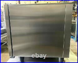 Rational SCC 61G (Natural Gas) Combi Oven withCareControl (Fully Refurbished)
