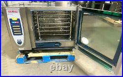 Rational SCC 62 (Electric) Combi Oven 208V 3phase (Fully Refurbished)