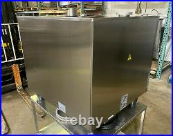 Rational SCC WE61 (Electric) Combi Oven withCareControl System (Fully Refurbished)