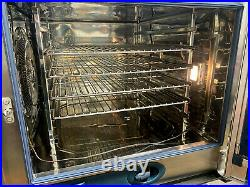 Rational SCC WE62 (Electric) Combi Oven withCareControl System (Fully Refurbished)