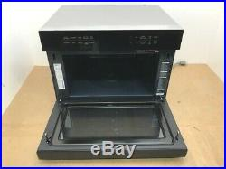 Samsung Convection Microwave CounterTop Black Oven MC12J8035CT /AA New NOB
