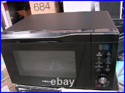 Samsung MC11K7035CG Black Stainless Steel Convection Microwave oven 1.1 Cu. Ft