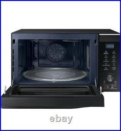 Samsung MC11K7035CG Countertop Power Convection Microwave Oven-Black