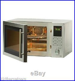 Sharp R84AO 220-240 Volt 25L Microwave Convection Oven Grill 220v 240v 50Hz