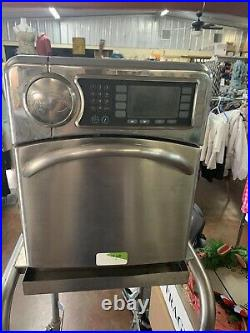 TURBOCHEF NGO High Speed Commercial Convection/Microwave Tested and serviced