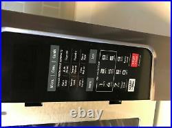 Toshiba EC042A5C-BS Countertop Microwave Oven with Convection, Smart Sensor