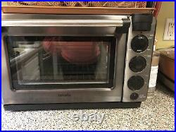 Tovala Gen 2 Smart Steam Oven Countertop WiFi Oven 5 Mode Programmable Ov