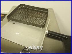 TurboChef BULLET Encore2 Rapid Cook Restaurant Equip. Countertop Microwave Oven
