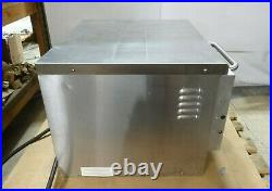 TurboChef NGC Bakery Counter Top Rapid Cook Tornado Microwave Convection Oven