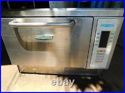 TurboChef NGC Rapid Cook Bakery Counter Top Oven Tornado Convection/Microwave