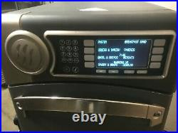 TurboChef NGO (Sota) Ventless High Speed Rapid Cook Microwave/Convection Oven