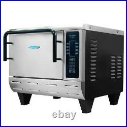 TurboChef TORNADO 2 Rapid Cook Countertop Microwave Convection/Impingement Oven