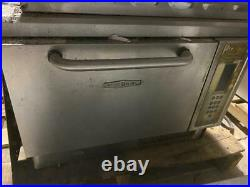 Turbo Chef NGC High Speed Countertop Convection Toasting Oven Subway