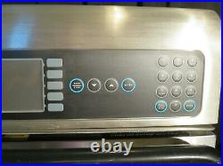 Turbo Chef i3 High Speed Rapid Cook Microwave Convection Oven 208/240V 1Ph