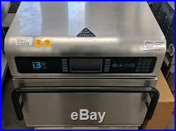 Turbo Chef i3 Speed Oven, i3-9500-1, 208-240v