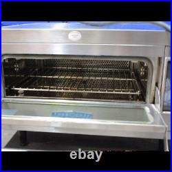 Turbochef Hhs Half Size Countertop Convection Oven
