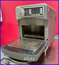 Turbochef NGO Counter Top Commercial High Speed Rapid Cook Microwave Baking Oven