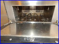 Turbochef Subway Encore 2 High Speed Commercial Microwave Oven (#3279)