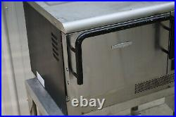 Turbochef Tornando High Speed Countertop Convection Oven