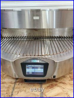 Used Ovention Matchbox M360-14 Rotating Ventless Convection Countertop Oven