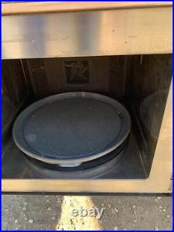 Vintage Sharp Carousel Convection Microwave Oven R-8010 WORKS RARE