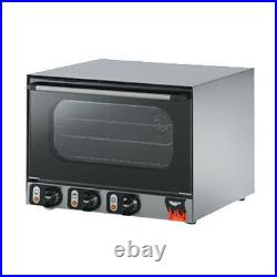 Vollrath 40703 Countertop Electric Cayenne Convection Oven