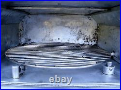 Vulcan Flashbake VFB12 Compact Commercial Electric Oven