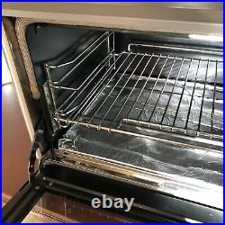 WOLF Gourmet Convection Toaster Oven Countertop Model WGCO100S 1800w EUC