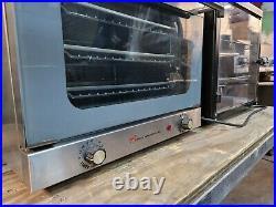 Wisco countertop Convection oven