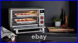 Wolf Gourmet Elite Countertop Oven with Convection WGCO150S Brand New